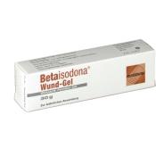 Betaisadona® Wund-Gel