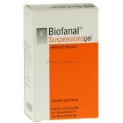 Biofanal® Suspensionsgel im Dosierspender
