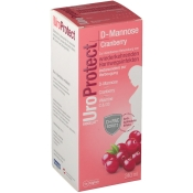 BIOGELAT® UroProtect D-Mannose und Cranberry