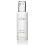BIOMARIS® super rich body lotion