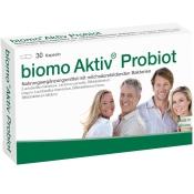 biomo Aktiv® Probiot
