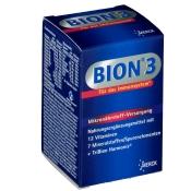 BION® 3 Multivitamintabletten