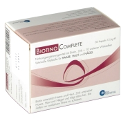 Biotino Complete Kapseln