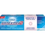 blend-a-med Pro-Expert SENSITIV & SANFTES WEISS