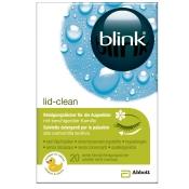 blink® lid-clean