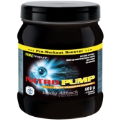 Body Attack Nitro Pump Fruit Punch