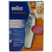 Braun® ThermoScan® IRT 4520