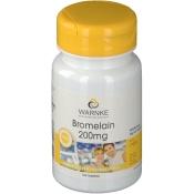 Bromelain 200 mg Tabletten