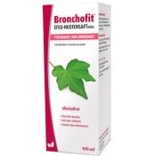 Bronchofit® Efeu-Hustensaft