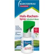 Broncholind® Hals-Rachen-Spray Isländisch Moos