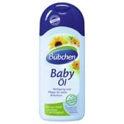 Bübchen® Baby Öl