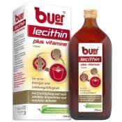 buer® lecithin plus Vitamine