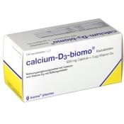 calcium-D3-biomo®