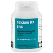 Calcium D3 Plus Kapseln