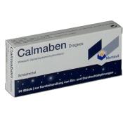 Calmaben