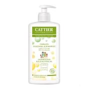 CATTIER Moussant Familial Duschgel & Shampoo