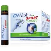 CH-Alpha® SPORT