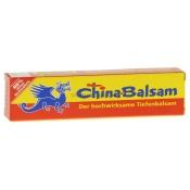 China-Balsam