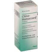 China-Homaccord®