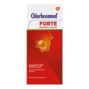 Chlorhexamed® Forte Dentallösung