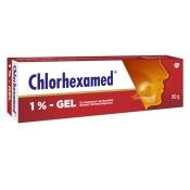 Chlorhexamed® Gel 1 %