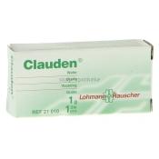 Clauden Watte 21010