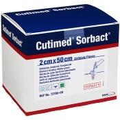 Cutimed® Sorbact® Tamponaden 2 x 50 cm
