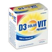 D3 SOLARVIT PRO IMMUN