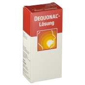 Dequonal® zum Sprühen