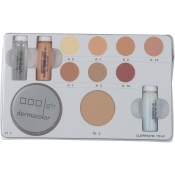 Dermacolor light Testset Make up
