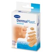 Dermaplast Elastic Pflaster 6cmx1m
