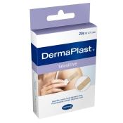 DermaPlast® sensitive Strips 1,9 cm x 7,2 cm