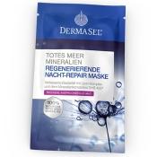 DERMASEL® SPA Maske Nacht-Repair