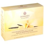 DERMASEL® Totes Meer Vanille Verwöhn-Pflege Limited Edition