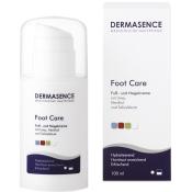 DERMASENCE Foot Care Creme