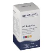 DERMASENCE H3 Komplex Kapseln