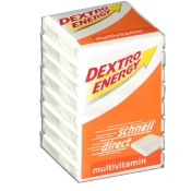 Dextro Energy Multivitamin Würfel
