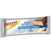 Dextro Energy Protein Crisp Vanilla-Coco