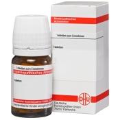 DHU Hekla lava C6 Tabletten