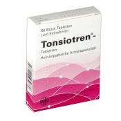 DHU Tonsiotren®