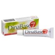 Dinabase 7 unterfuett.Haftmaterial f.Zahnproth.