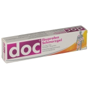 doc® Ibuprofen Schmerzgel 5%