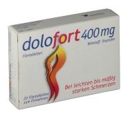 dolofort 400 mg
