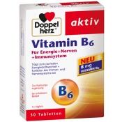 Doppelherz® aktiv Vitamin B6