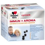 Doppelherz® system IMMUN + ARONIA
