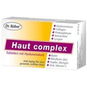 Dr. Böhm® Haut complex Tabletten mit Hyaluronsäure