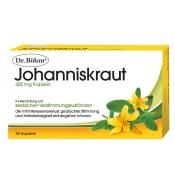 Dr. Böhm® Johanniskraut 425 mg Kapseln