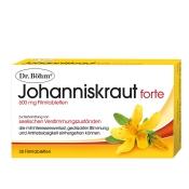 Dr. Böhm® Johanniskraut 600 mg forte Filmtabletten