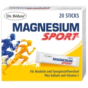 Dr. Böhm® Magnesium Sport Sticks