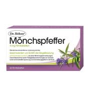 DR. BÖHM Mönchspfeffer 4 mg Filmtabletten
